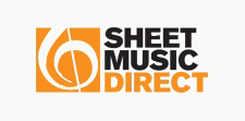 Sheet Music Direct Logo
